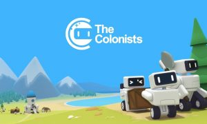 The Colonists PS4 Game Full Version Free Download