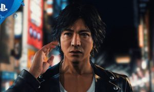 Judgment Download iPhone ios Mobile Game Full Version Free Download
