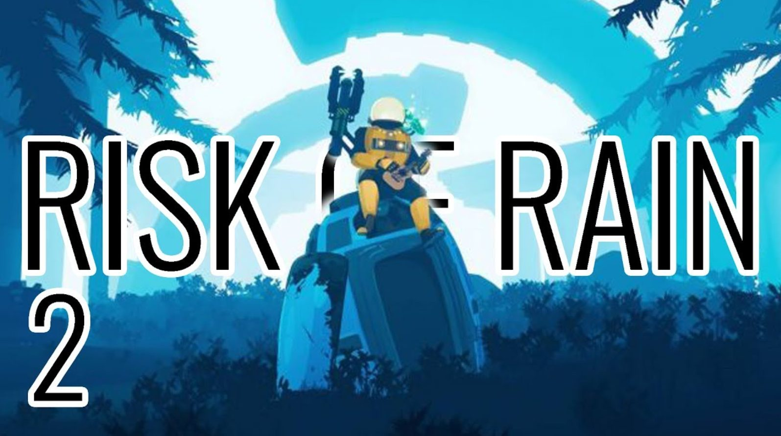 RISK OF RAIN 2 Free PC Game Download Full Version