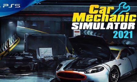 Car Mechanic Simulator 2021 Full Game Download With Crack