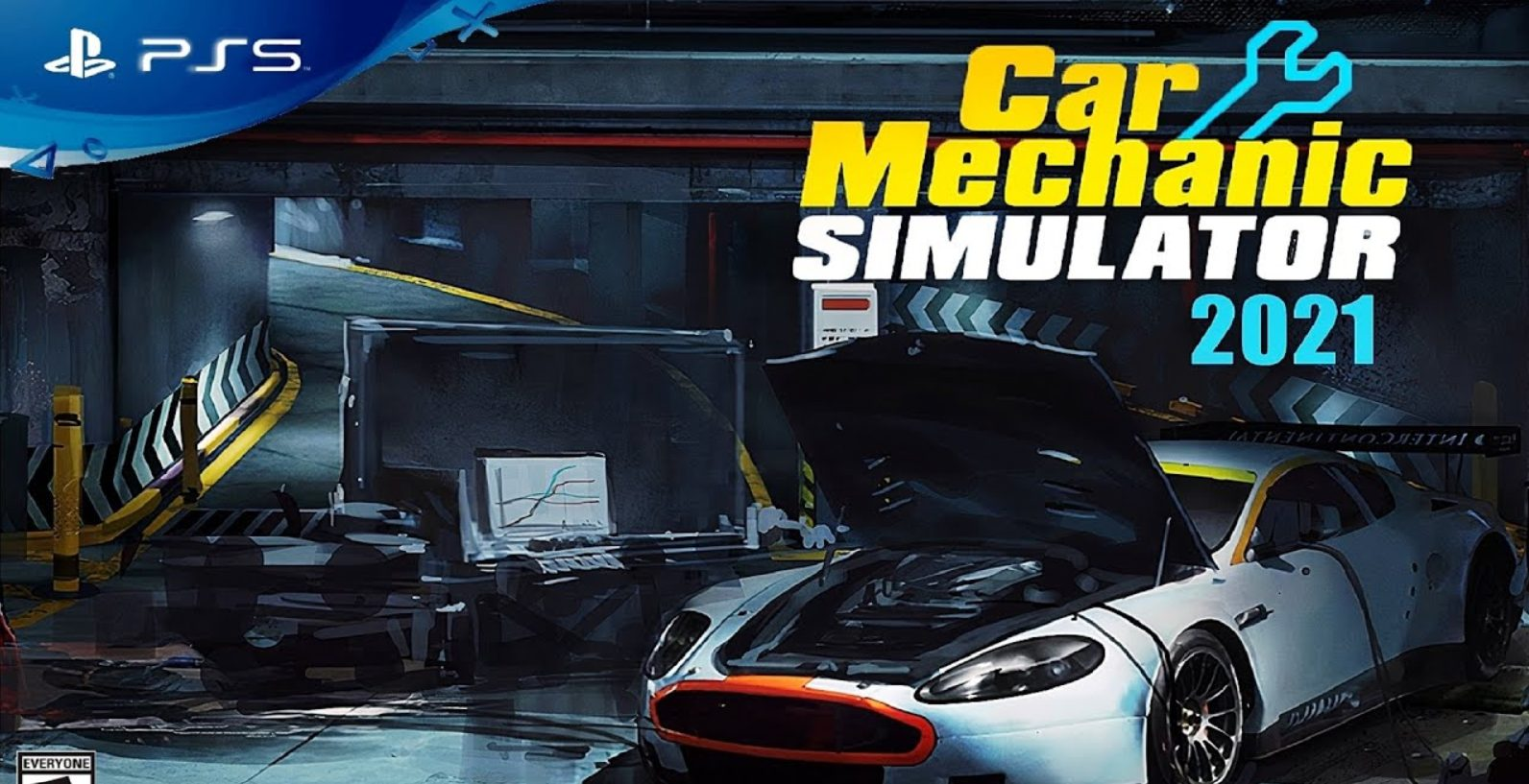 Car Mechanic Simulator 2021 Download For Free On PC
