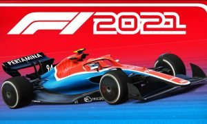 F1 2021 Full Game Download With Crack