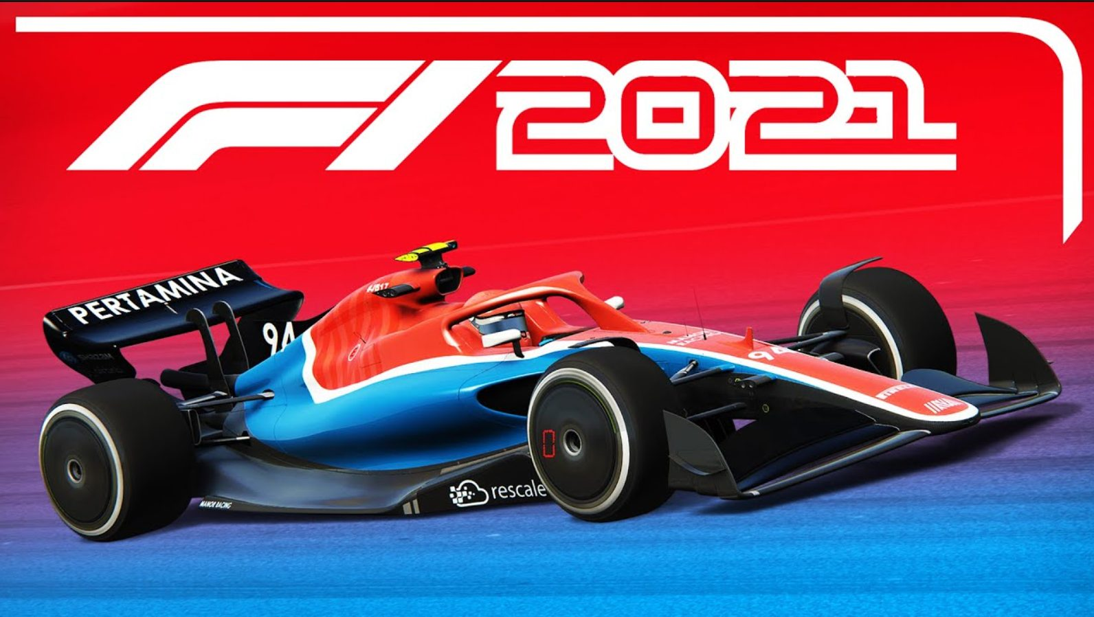 F1 2021 Download PS5 Game Full Version Free Download