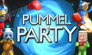 Pummel Party PS4 Full Version Download Free