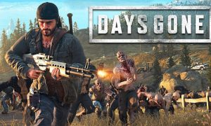 Days Gone PC Version Full Game Setup Free Download