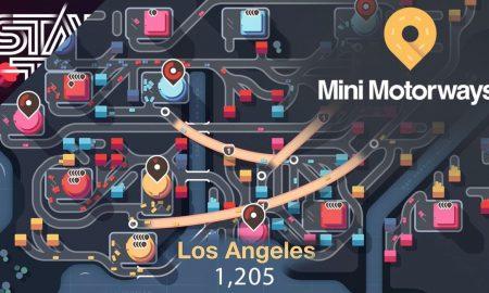 Mini Motorways Download PC Game Full Version Free Download