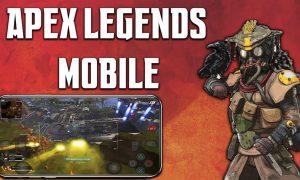 Apex Legends Mobile Full Game Free Version Nintendo Switch Crack Setup Download 2021