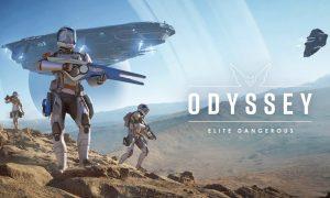 Elite Dangerous Odyssey Full Game Free Version Nintendo Switch Crack Setup Download 2021
