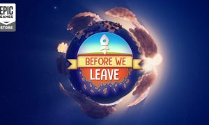 Before we leave Download PC Game Full Version Free Download