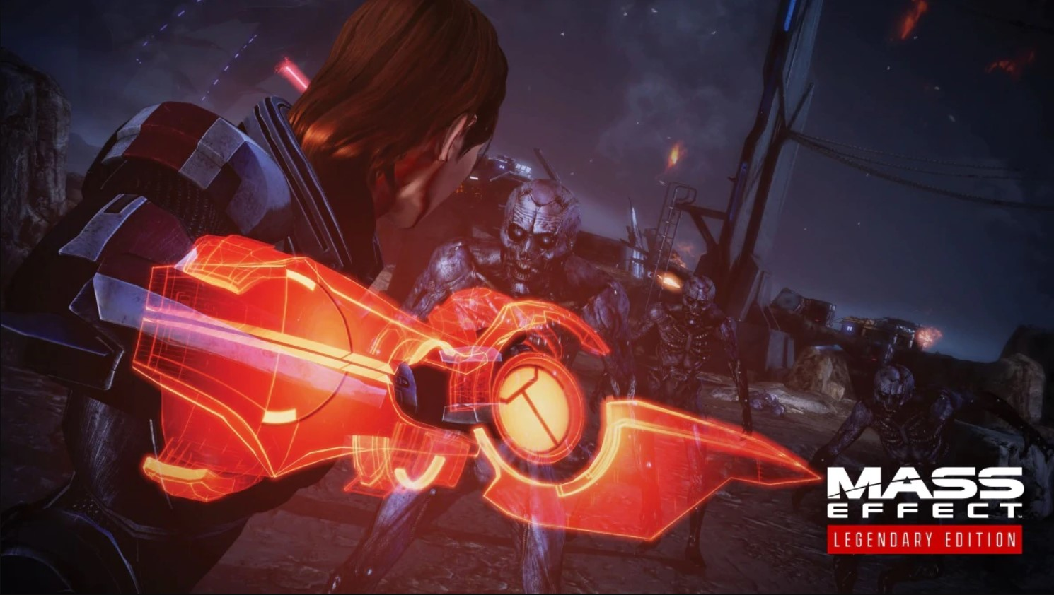 Mass Effect Legendary Edition Full Game Free Version APK Android Mobile Setup Download