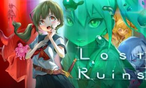 Lost Ruins Full Cracked Game Download