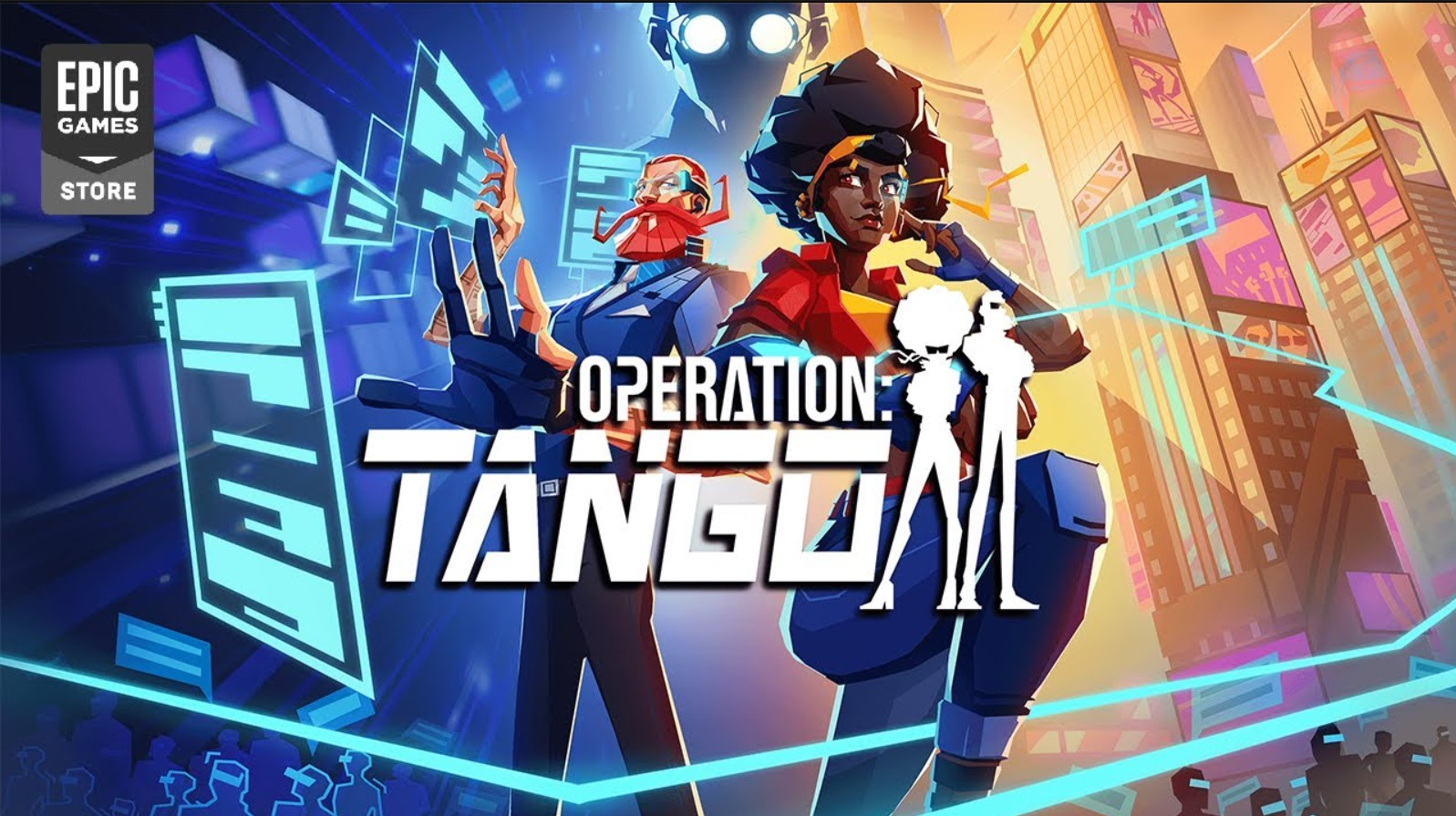 Operation Tango Full Game + CPY Crack PC Download Torrent