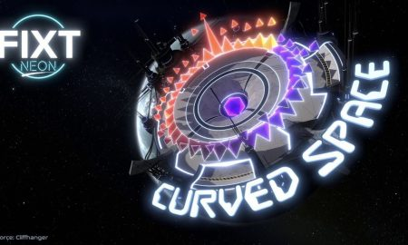 Curved Space Xbox One Version Full Game Setup Free Download