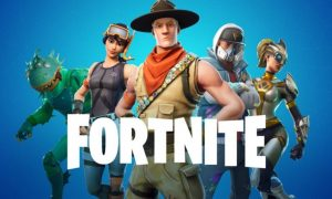 Fortnite Battle Royale Full Game Free Version Nintendo Switch Crack Setup Download 2021