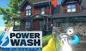 PowerWash Simulator Full Game Setup Free Download