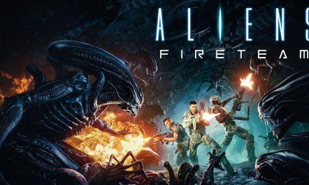 Aliens Fireteam Full Version PC Setup Free Download