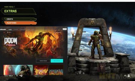 DOOM Eternal Download PC Game Full Version Free Download