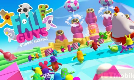 Fall Guys Ultimate Knockout Download With Crack Torrent