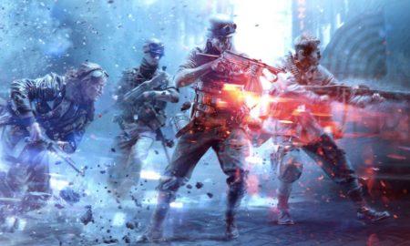 Battlefield V Definitive Edition Download With Crack Torrent