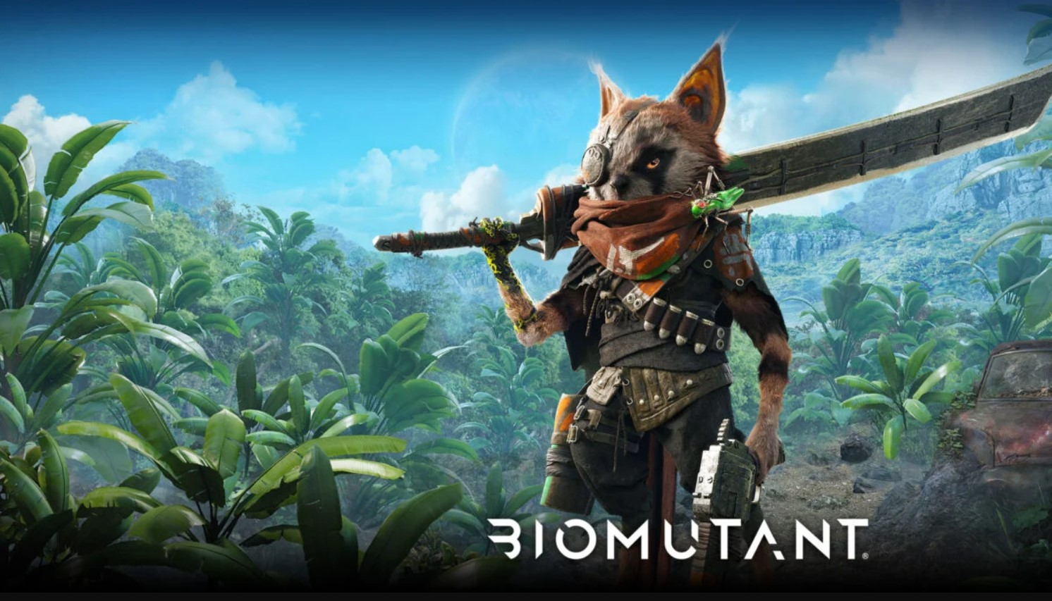 Biomutant Android Version Full Game Free Download