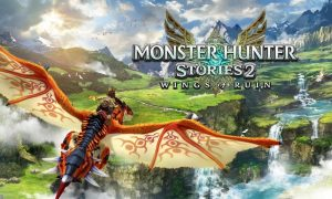 Monster Hunter Stories 2 Wings of Ruin Full Game Free Version Nintendo Switch Crack Setup Download 2021