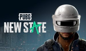 PUBG NEW STATE Full Game Free Version Nintendo Switch Crack Setup Download 2021
