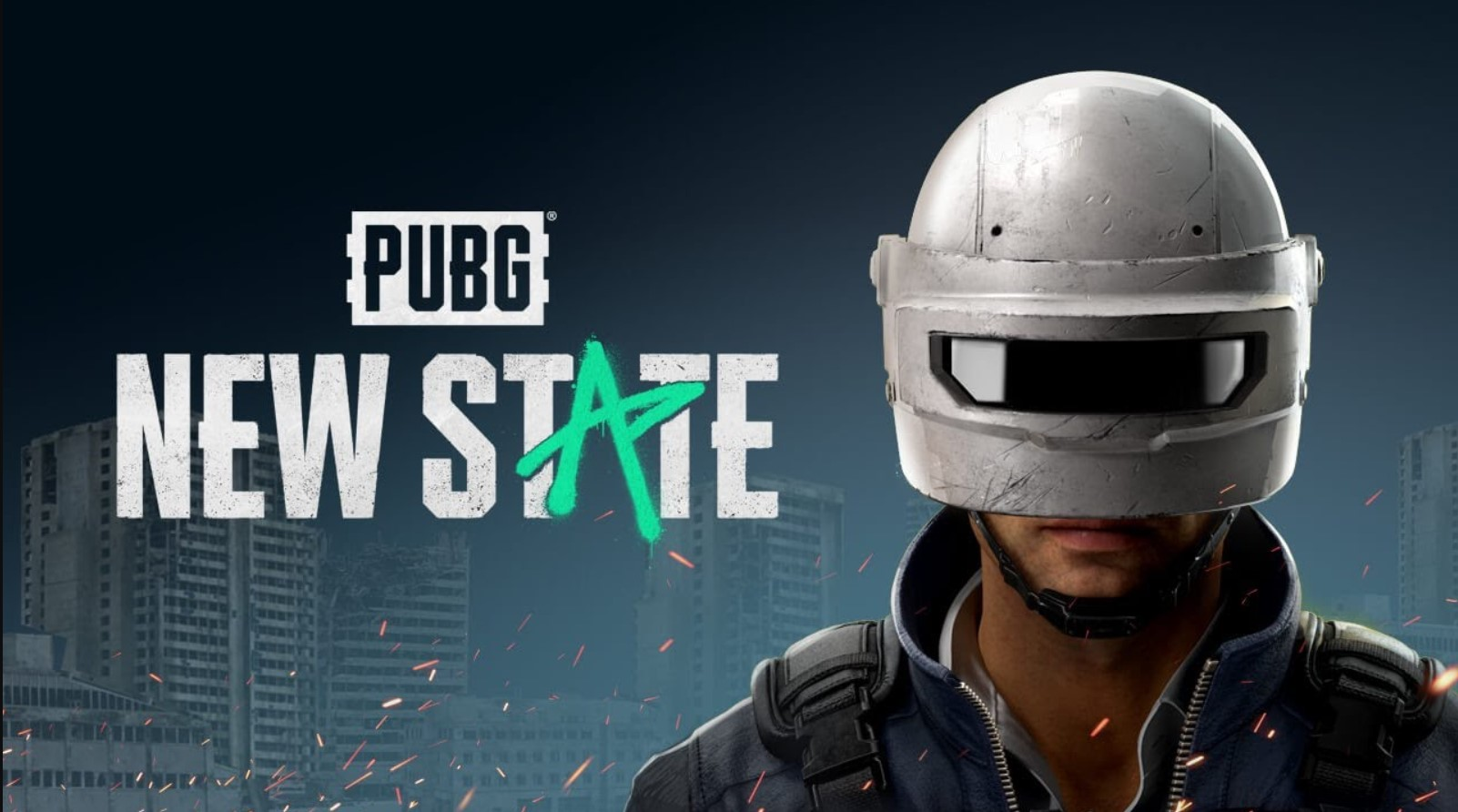PUBG NEW STATE free download full version for pc with crack