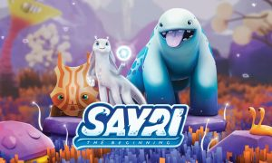 Sayri The Beginning game pc download with crack torrent