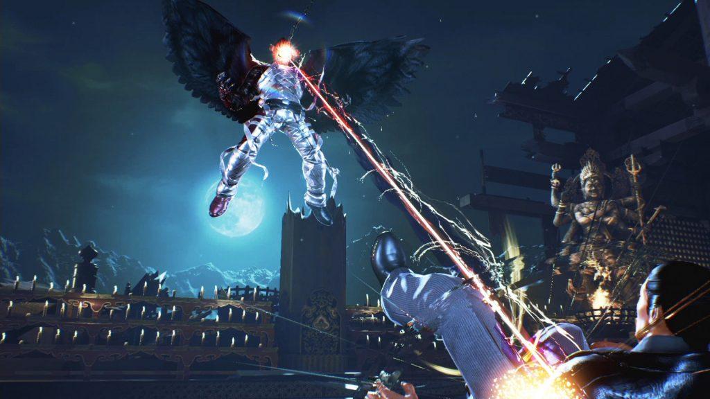 TEKKEN 7 Download Free Full Version Game For PlayStation 4