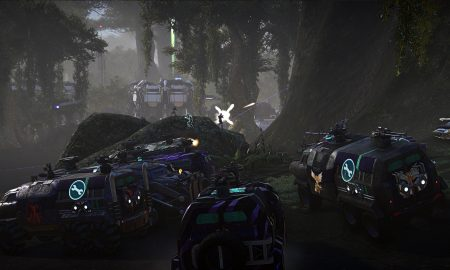 PlanetSide 2 Download Free Full Version Game For PC