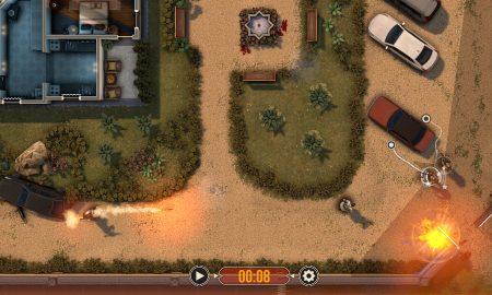 Door Kickers 2 Task Force North Floor Download Free Full Version Game For Mac OS X
