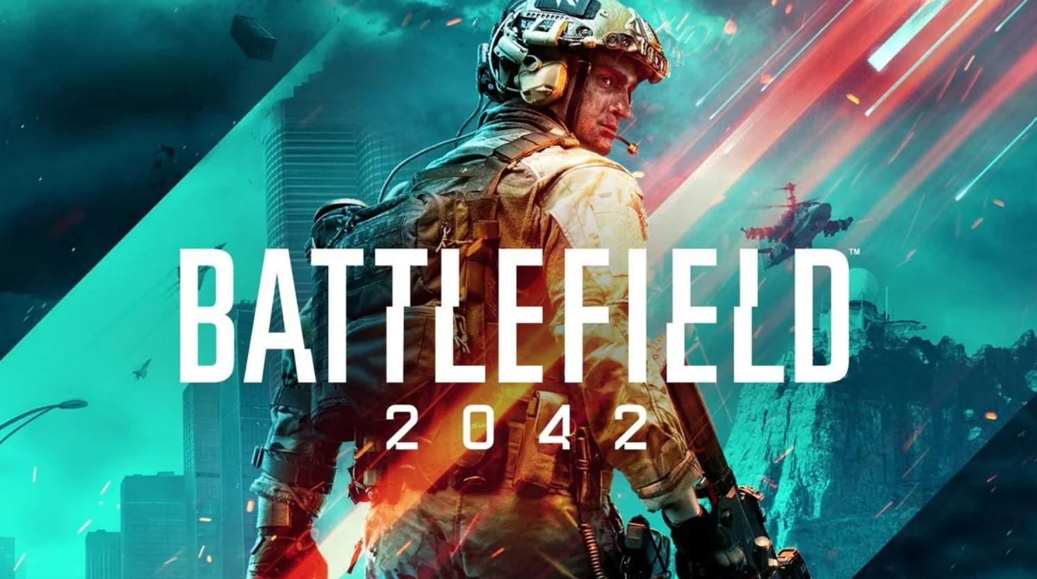 Battlefield 2042 PC Version Full Game Setup Free Download