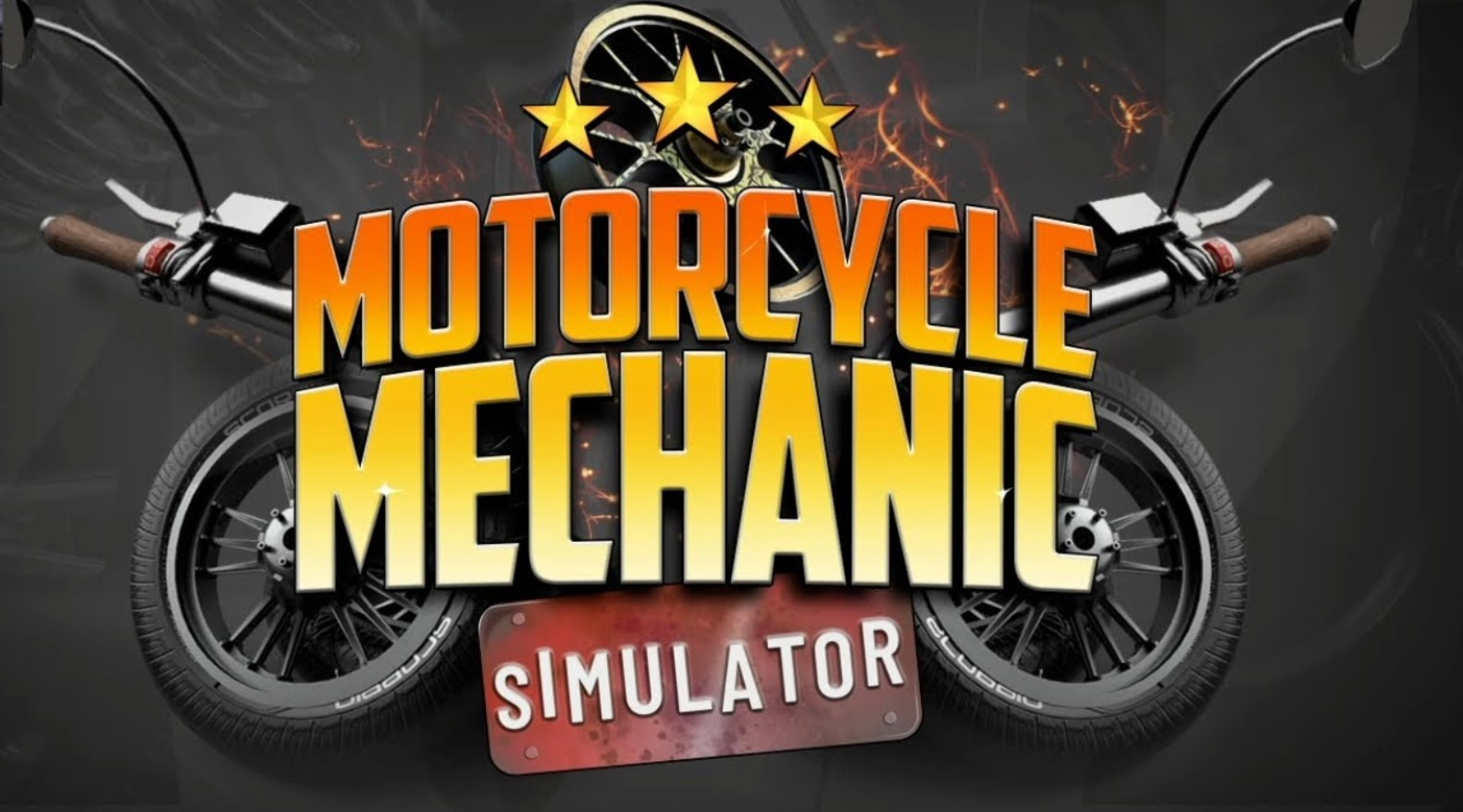 PS4 Motorcycle Mechanic Simulator 2021 Prologue Download Full Edition Free
