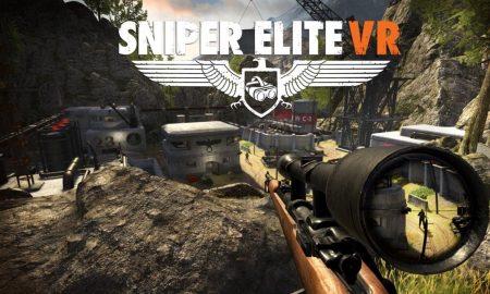 Sniper Elite VR Full Game Setup Free Download