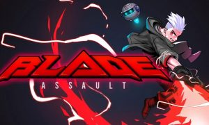 Blade Assault Android Version Free Download