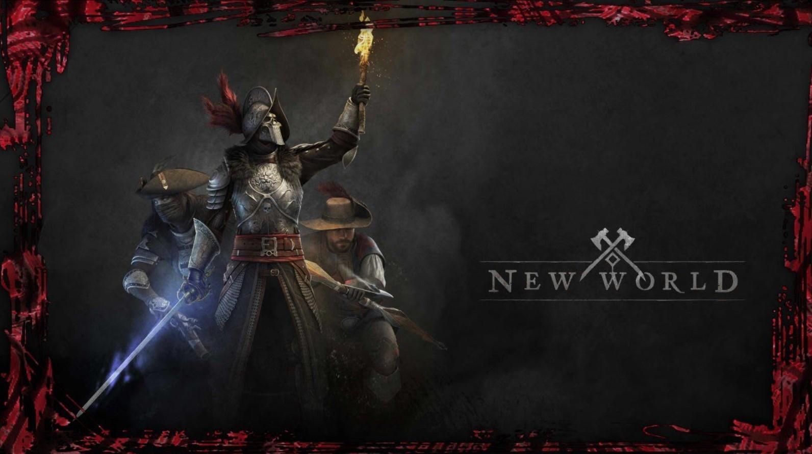 New World torrent download