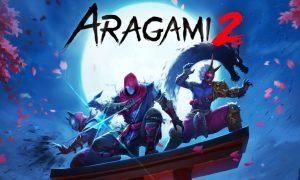 Aragami 2 Full Game Download With Crack