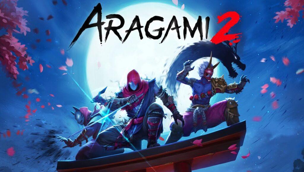 Aragami 2 Download Pc Game Full Version Free Download