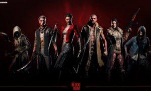 Bloodhunt PC Game Free Download Full Version