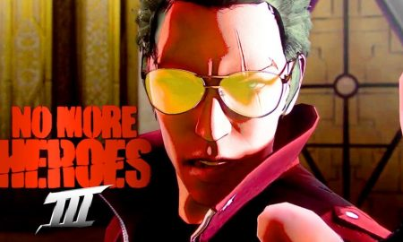 No more heroes 3 Pc Full Game With Crack Free Download