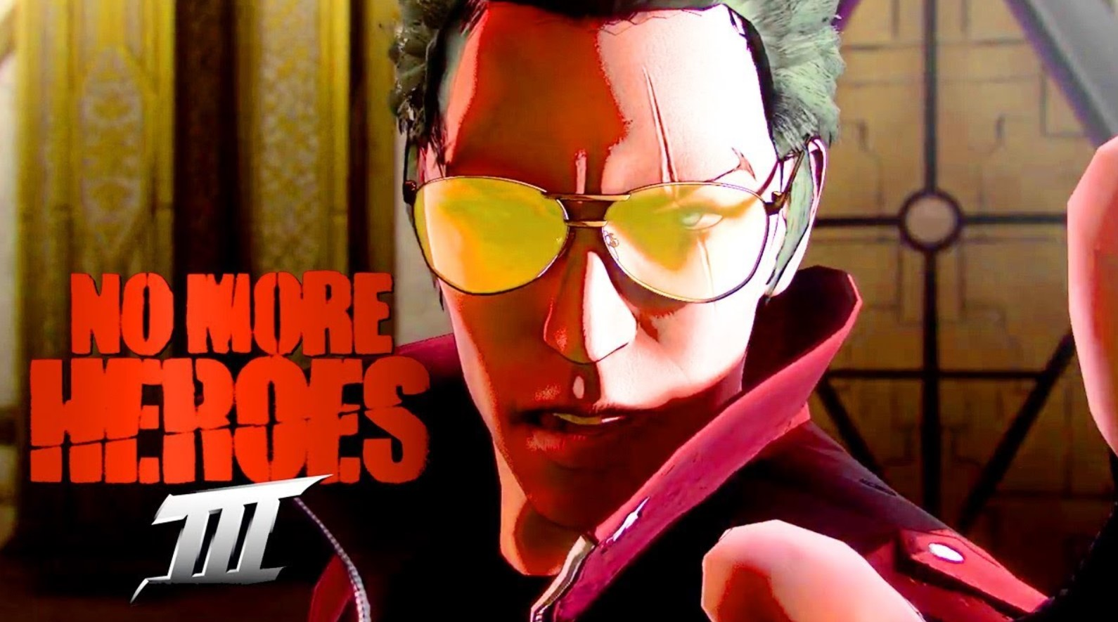 No more heroes 3 PC Full Version Free Game Download