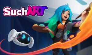 SuchArt Genius Artist Simulator Android Full Version download