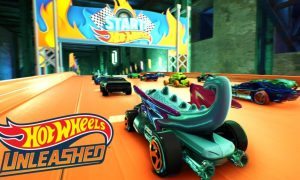 Hot Wheels Unleashed Full Game Setup Free Download