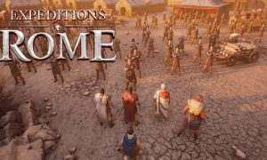 Expeditions Rome Full Game Setup Free Download
