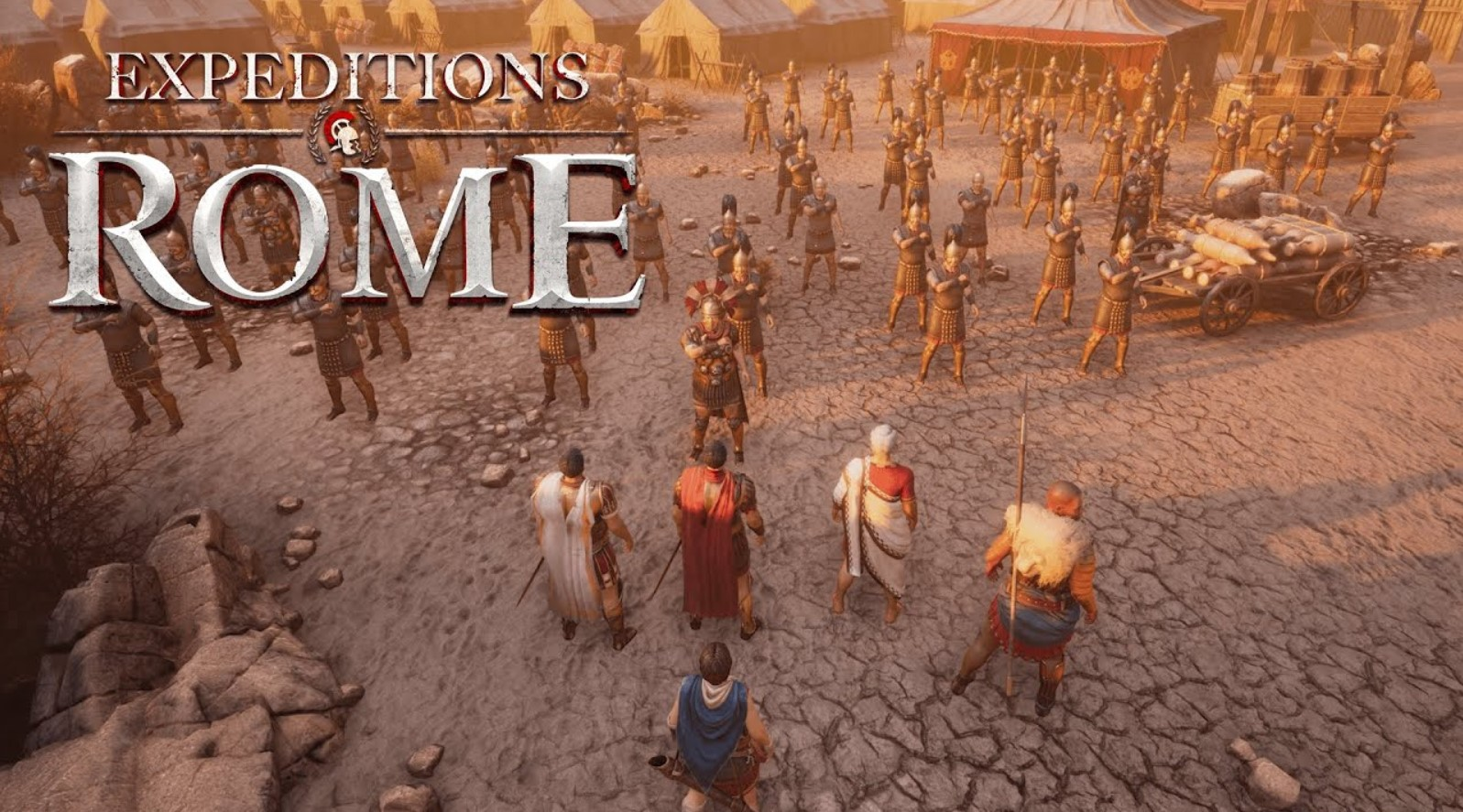 Expeditions Rome Android Full Version download