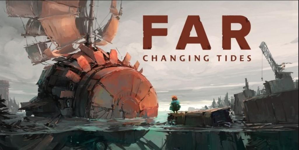 Far Changing Tides PC Full Version Free Game Download