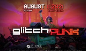 Glitchpunk Android Full Version download