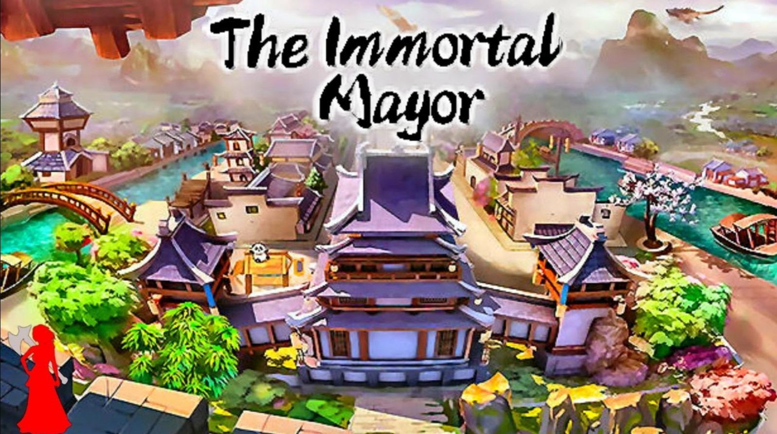 The Immortal Mayor Android Full Version download