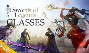 Swords of Legends Online PC Full Version Free Game Download