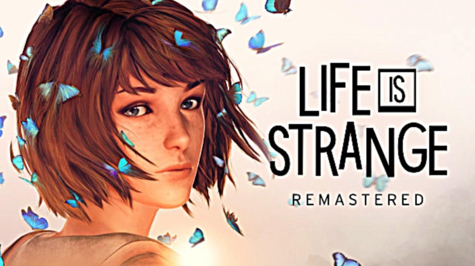 Life is Strange Remastered Download With Crack Torrent